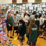the wishing tree project